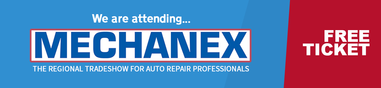 MOT Manager Returns To Mechanex Tradeshow