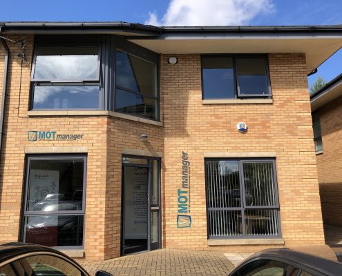 Head Office - Kirkham, Lancashire